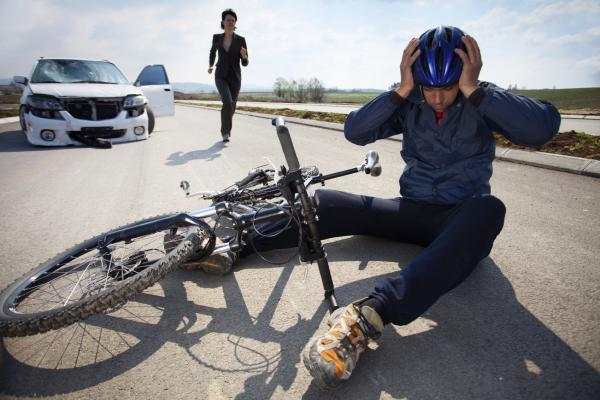 Bicycle Accident Lawyers - Bike & Pedestrian Accident Claims in Ontario