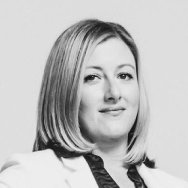 Amy Hammel, Case Manager