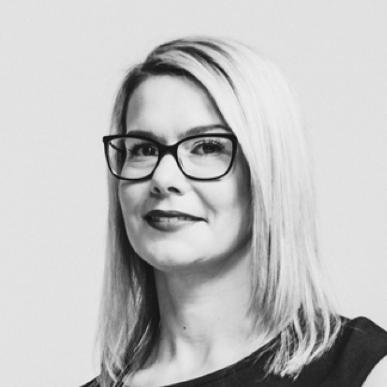 Katie Sandford, Case Manager